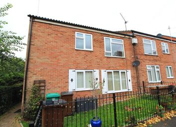 Thumbnail 2 bed flat for sale in Wray Close, St Anns, Nottingham