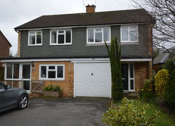 Thumbnail 3 bed semi-detached house for sale in Brighton Road, Addlestone