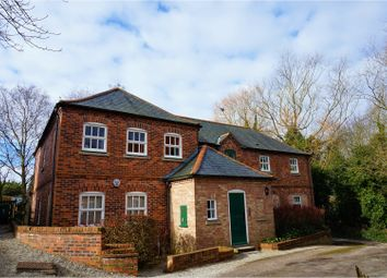 Thumbnail 2 bed flat for sale in Waterdale Park, York