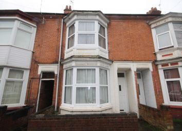 4 bed terraced house to rent in Cambridge Street, West End, Leicester LE3