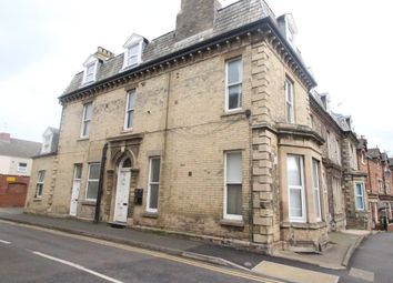 1 bed flat to rent in Avenue Road, Grantham NG31