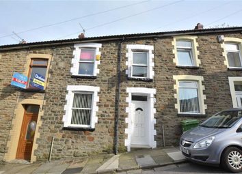 Thumbnail 3 bed terraced house for sale in Hughes Street, Mountain Ash, Rhondda Cynon Taff