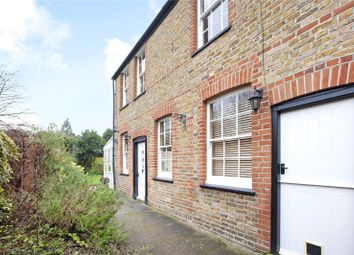 Thumbnail 2 bed property for sale in 17A Cookham Road, Maidenhead, Berkshire