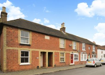 Thumbnail 2 bed end terrace house for sale in Brabourne Lees, Ashford