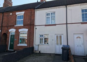 3 bed terraced house for sale in Upper Bond Street, Hinckley LE10