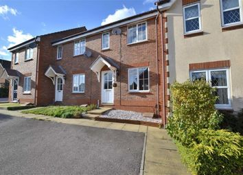 Thumbnail 2 bed terraced house for sale in Fairfield Way, Great Ashby, Stevenage, Herts