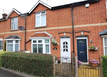 Thumbnail 2 bed terraced house for sale in Reading Road, Wokingham, Berkshire