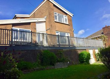 3 bed detached house for sale in Tan Y Graig Road, Bynea, Llanelli SA14