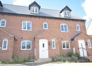 Thumbnail 2 bed terraced house for sale in Otters Holt, Bishopton, Stratford-Upon-Avon