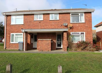 Thumbnail 1 bed flat for sale in Arthur Road, Deal