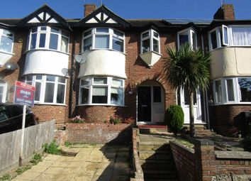 Thumbnail 3 bedroom terraced house for sale in Englands Lane, Gorleston, Great Yarmouth
