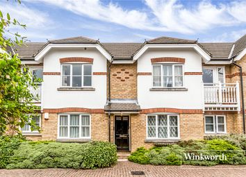 Thumbnail 2 bed flat for sale in Whittington Mews, North Finchley, London