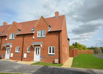 Thumbnail 3 bed end terrace house for sale in Portway Mews, Portway, Wantage