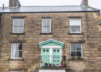 Thumbnail 1 bedroom flat to rent in St. Michaels Lane, Alnwick