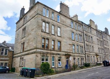 Thumbnail 1 bed flat to rent in Comely Bank Row, Comely Bank, Edinburgh