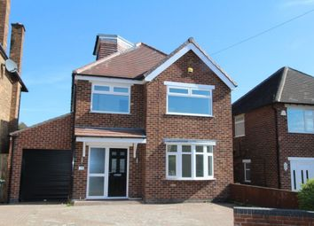 Thumbnail 5 bed detached house for sale in Cedarland Crescent, Nuthall, Nottingham