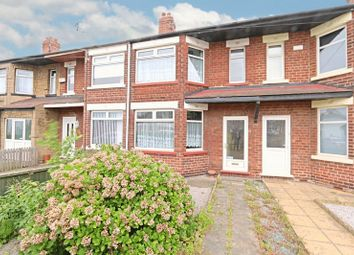 Thumbnail 3 bedroom terraced house for sale in Rutland Road, Hull