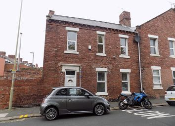 Thumbnail 2 bed terraced house to rent in Erskine Road, South Shields