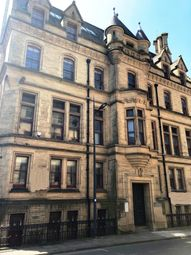 Thumbnail 2 bed flat for sale in Peckover Street, Bradford, West Yorkshire