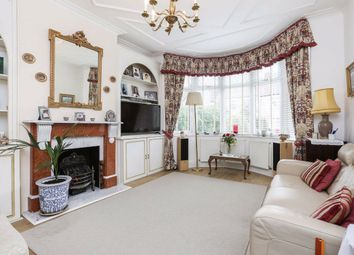 Thumbnail 5 bed terraced house for sale in Hanover Road, Queens Park