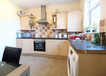 Thumbnail 3 bedroom flat for sale in Cromwell Road, Luton