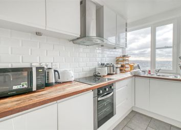 Thumbnail 2 bed flat for sale in Sentinel Square, Harmony Way, London