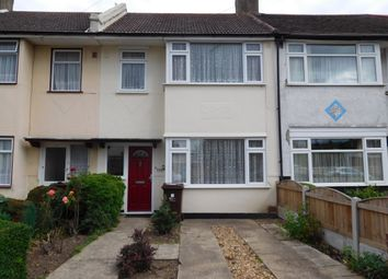Thumbnail 3 bedroom terraced house to rent in Auriel Avenue, Dagenham