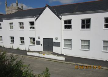 Thumbnail 2 bed flat to rent in George Street, Truro