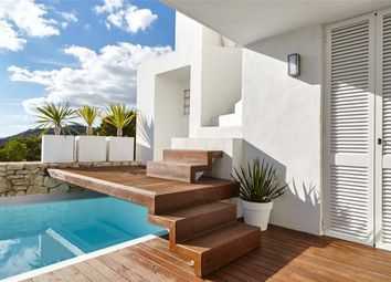 Thumbnail 3 bed apartment for sale in Seaview Apartment, Roca Llisa, Ibiza, Spain