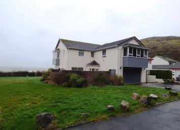 Thumbnail 4 bed property to rent in Craigside Drive, Llandudno