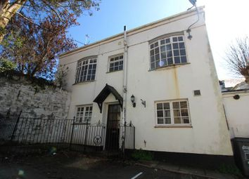Thumbnail 2 bed cottage for sale in Cross Park, Ilfracombe