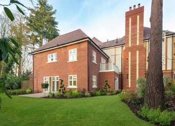 "Thumbnail 2 bed flat for sale in ""Garden Apartment - Plot 3"" at London Road, Sunningdale, Ascot"
