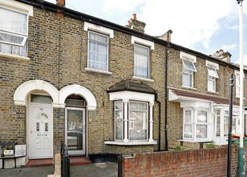 Thumbnail 3 bedroom terraced house for sale in Stafford Road, Forest Gate, London