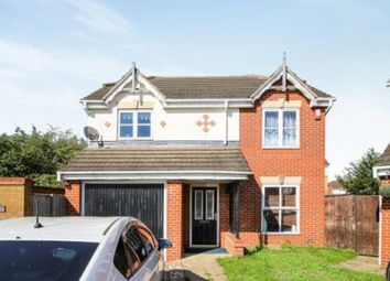 Thumbnail 4 bed detached house for sale in Neptune Close, South Hornchurch, Rainham, Essex