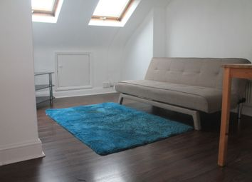 Thumbnail 1 bed flat to rent in Crescent Road, Alexandra Palace, London