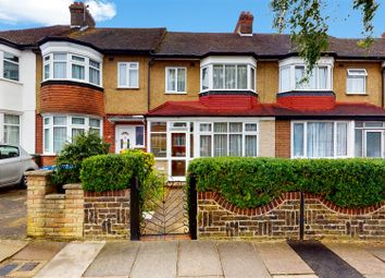 College Road, Wembley HA9. 3 bed terraced house