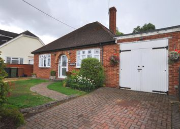 Thumbnail 3 bed detached bungalow for sale in Christmas Pie Avenue, Normandy, Guildford