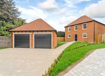 Thumbnail 4 bed detached house for sale in The Meadows, Sittingbourne