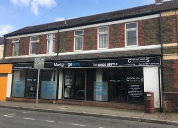 Office to let in First Floor, 8 St. Fagans Street, Caerphilly CF83