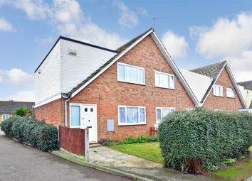 Thumbnail 2 bed end terrace house for sale in Abbey Fields, Faversham, Kent
