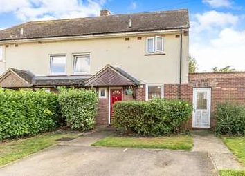 Thumbnail 2 bed semi-detached house to rent in Coniston Road, Edith Weston, Oakham