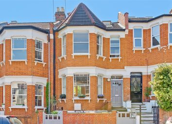 Thumbnail 5 bed end terrace house for sale in Victoria Road, Alexandra Park, London