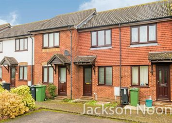 Thumbnail 1 bed terraced house for sale in Godwin Close, West Ewell, Epsom