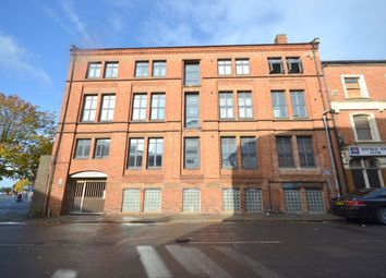 2 bed flat for sale in Overstone Road, The Mounts, Northampton NN1