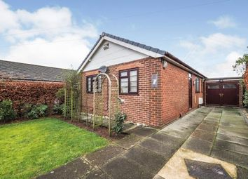Thumbnail 3 bed bungalow for sale in North View, Whitefield, Manchester, Greater Manchester