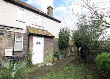 Thumbnail 2 bed flat for sale in Meadway, Twickenham