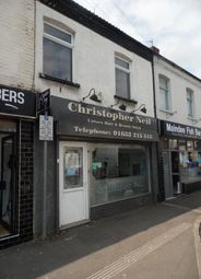 Thumbnail Retail premises for sale in 2 Livingstone Road, Newport