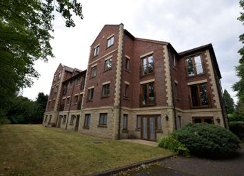 2 bed flat to rent in Balmoral House, Villiers Road NG5