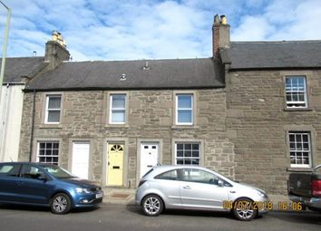 Thumbnail 1 bed flat to rent in 38 Fort Street, Broughty Ferry, Dundee