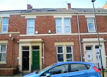 Thumbnail 4 bed flat to rent in Tamworth Road, Fenham, Newcastle Upon Tyne